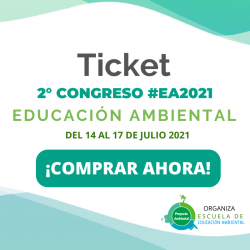 2° Congreso Virtual Internacional de Educación Ambiental 2021